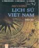 Giáo trình Đại cương lịch sử Việt Nam - Toàn tập: Phần 2 - Nxb. Giáo dục