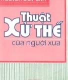 Ebook Thuật xử thế của người xưa - Thu Giang, Nguyễn Duy Cần