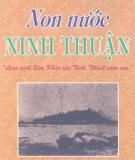 Ebook Non nước Ninh Thuận - Nguyễn Đình Tư