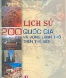 Lịch sử 200 quốc gia và vùng lãnh thổ trên thế giới: Phần 2 - PGS.TS. Cao Văn Liên