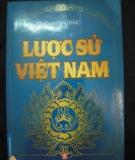 Lược sử Việt Nam: Phần 1 - Trần Hồng Đức