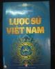 Lược sử Việt Nam: Phần 2 - Trần Hồng Đức