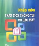 Ebook Nhập môn phân tích thông tin có bảo mật: Phần 2 - TS. Hồ Văn Canh, TS. Nguyễn Viết Thế