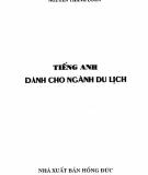 Tiếng Anh cho ngành du lịch: Phần 2 - Nguyễn Thanh Loan