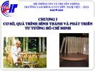 Bài giảng Tư tưởng Hồ Chí Minh: Chương 1 - CĐ CNTT Hữu nghị Việt Hàn