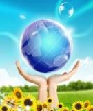 Bài giảng Môi trường và phát triển: Phần 1 - Nguyễn Mộng