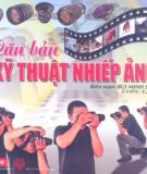 Ebook Căn bản kỹ thuật nhiếp ảnh: Phần 1 - Bùi Minh Sơn
