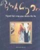 Ebook Trịnh Công Sơn người hát rong qua nhiều thế hệ - NXB. Trẻ
