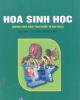 Ebook Hóa Sinh học: Phần 1 - Trần Thanh Nhãn