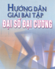 Ebook Hướng dẫn giải bài tập đại số đại cương: Phần 1 - Nguyễn Tiến Quang (chủ biên)