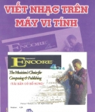 Ebook Viết nhạc trên máy tính - Nguyễn Hạnh