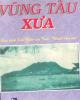 Ebook Vũng Tàu xưa: Phần 2 - Huỳnh Minh