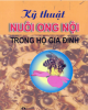 Ebook Kỹ thuật nuôi ong nội trong hộ gia đình: Phần 1 - NXB Nông nghiệp