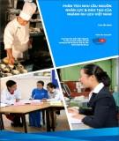 Phân tích nhu cầu nguồn nhân lực và đào tạo của ngành du lịch Việt Nam: Phần 1 - Liên minh Châu Âu