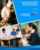 Phân tích nhu cầu nguồn nhân lực và đào tạo của ngành du lịch Việt Nam: Phần 2 - Liên minh Châu Âu