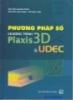 Ebook Phương pháp số chương trình Plaxis 3D & UDEC - NXB Xây dựng