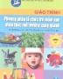 Tổng hợp những tài liệu hay về giáo dục mầm non
