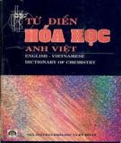 Ebook Từ điển hóa học Anh Việt - NXB Khoa học và kỹ thuật