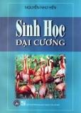 Ebook Sinh học đại cương - Nguyễn Như Hiền