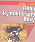Giáo trình ký sinh trùng thú y - GS.TS Phan Lục