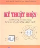 Ebook Kỹ thuật điện - NXB Lao động - Xã hội