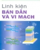 Ebook Linh kiện bán dẫn và vi mạch - TS. Hồ Văn Sung