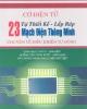 Ebook Tự thiết kế, lắp đặt 23 mạch điện thông minh chuyên về điều khiển tự động - NXB KH&KT