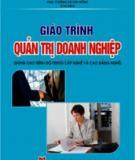 Giáo Trình Quản trị doanh nghiệp - Ths. Đồng Thị Vân Hồng