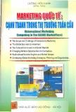 Ebook Marketing quốc tế: Cạnh tranh trong thị trường toàn cầu - Dương Hữu Hạnh