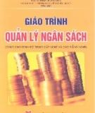 Giáo trình Quản lý ngân sách - ThS. Đồng Thị Vân Hồng