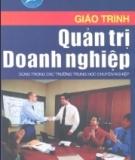 Giáo trình Quản trị doanh nghiệp - NXB. Hà Nội