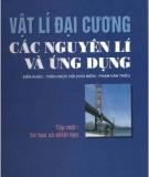 Ebook Vật lí đại cương-các nguyên lí và ứng dụng (Tập 1) - Trần Ngọc Hợi (chủ biên)