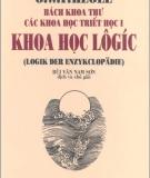 Bách khoa thư về các Khoa học triết học I – Khoa học logic
