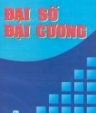 Ebook Đại số đại cương - Nguyễn Tiến Quang