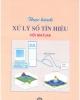 Ebook Thực hành Xử lý số tín hiệu với Matlab - TS. Hồ Văn Sung
