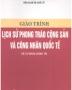 10 Ebook cần thiết để học Lý luận chính trị