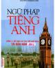 Ebook Ngữ pháp tiếng Anh - Mai Lan Hương