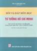 Ebook Hỏi và đáp môn học tư tưởng Hồ Chí Minh - NXB Chính trị Quốc gia