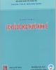 Giáo trình Lịch sử các học thuyết kinh tế - NXB Thống kê
