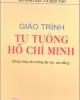 Giáo trình Tư tưởng Hồ Chí Minh - NXB Chính trị Quốc gia