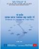 Ebook Từ điển chính sách thương mại quốc tế