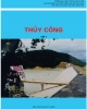 Ebook Thủy công (tập 1) - NXB Xây dựng
