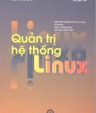 Ebook Quản trị hệ thống Linux - NXB Khoa học và Kỹ thuật