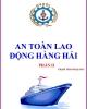 Giáo trình An toàn lao động hàng hải - CĐ Nghề duyên hải