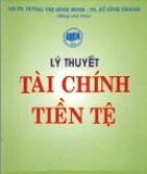 Ebook Lý thuyết tài chính tiền tệ - ĐH Kinh Tế TP.HCM