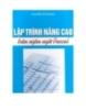 Ebook Lập trình nâng cao trên ngôn ngữ Pascal - Nguyễn Tô Thành