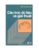 Ebook Cấu trúc dữ liệu và giải thuật - Đỗ Xuân Lôi