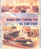 Tổng quan khoa học thông tin và thư viện - Nguyễn Huy Hiệp