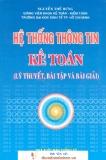 Ebook Hệ thống thông tin kế toán - Nguyễn Thế Hưng