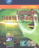 Giáo trình Lý thuyết Tiền tệ tín dụng - Phan Thị Thanh Hà (Chủ biên)